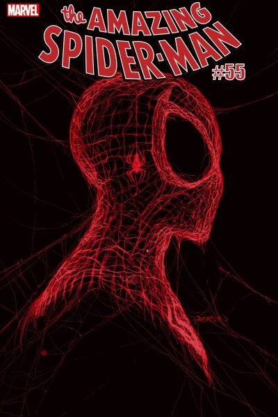 Amazing-Spider-Man-Number-55-2nd-Printing