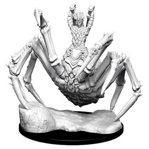 Dungeons and Dragons - Nolzur's Marvelous Unpainted Miniatures Wave 12.5