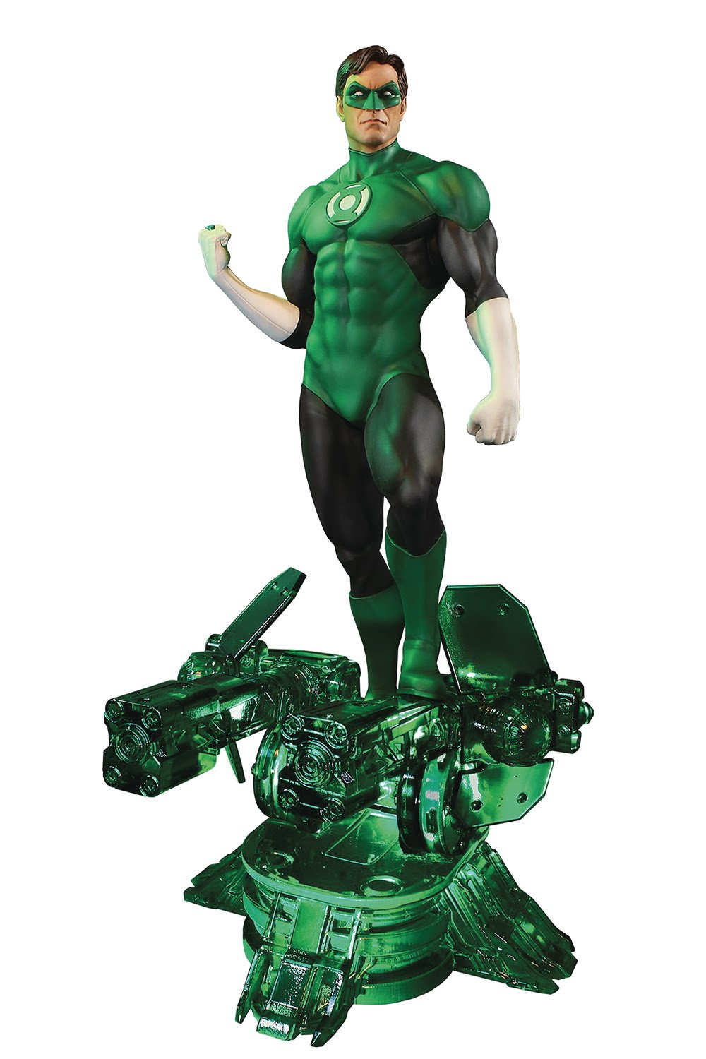 Green Lantern - Limited Edition Maquette Statue