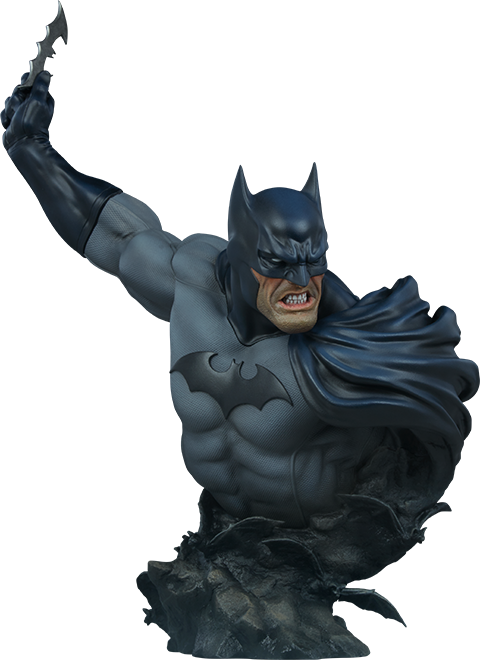 Batman Bust | by Sideshow