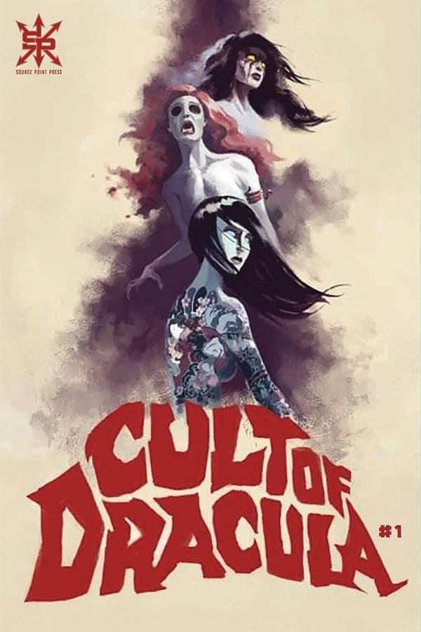 Cult Of Dracula 1
