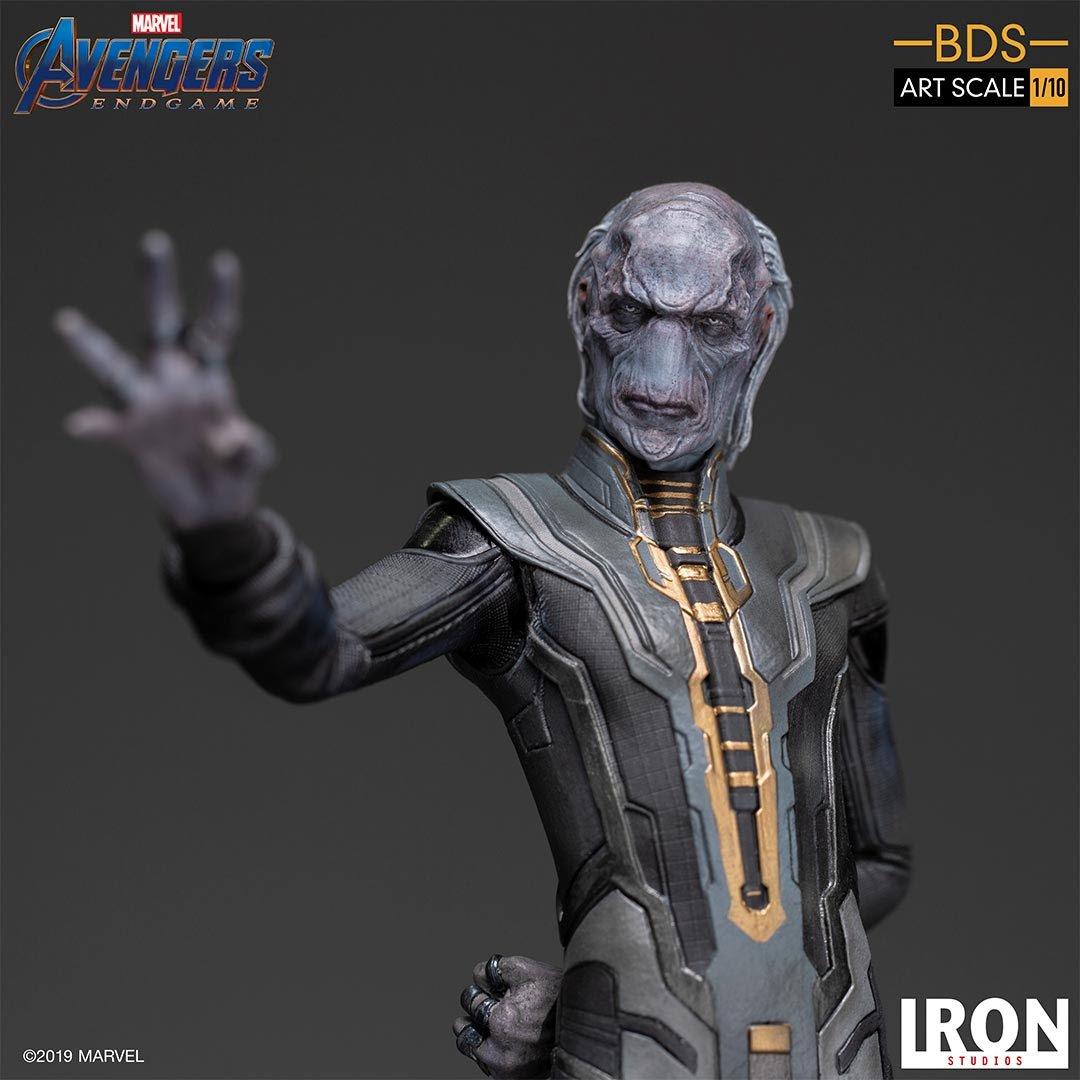 Ebony May | Avengers Endgame Statue