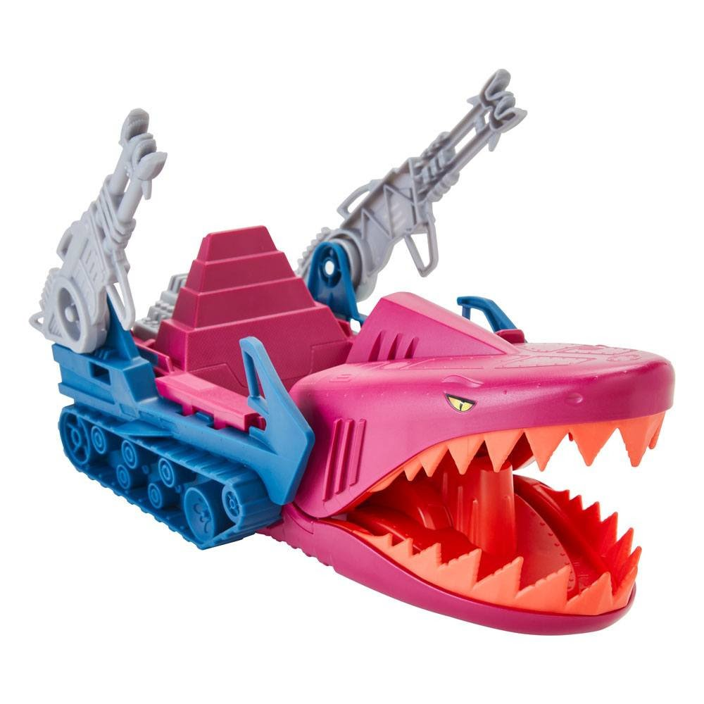 Masters of the Universe | Land Shark Vehicle
