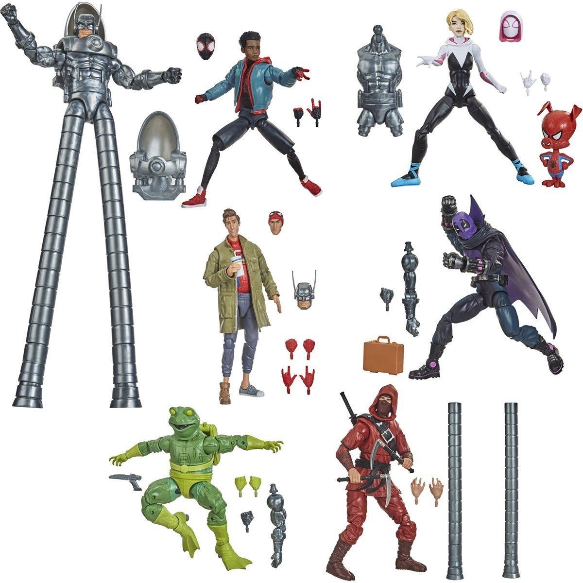 Spider-Man | Marvel Legends Action Figures