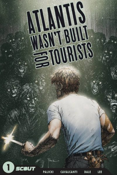 Atlantis Wasn't Built for Tourists