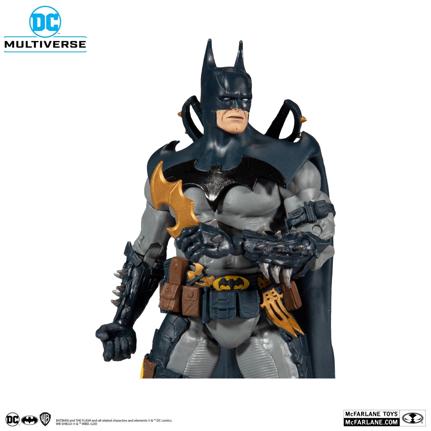 Batman - McFarlane Toys