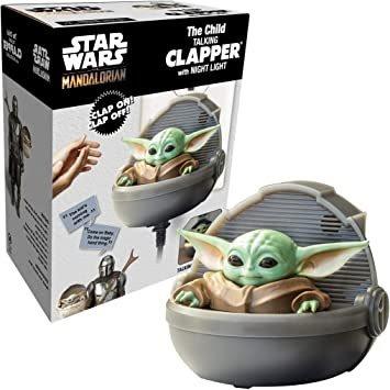 Star Wars The Child Clapper