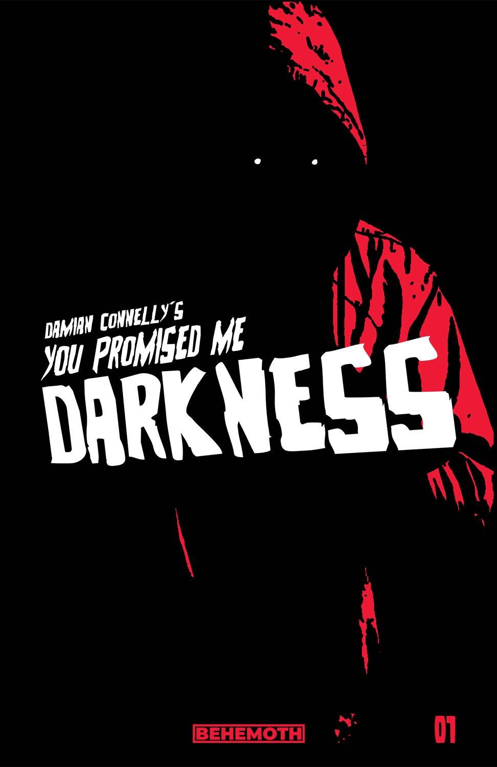 You Promised Me Darkness By Damian Connelly