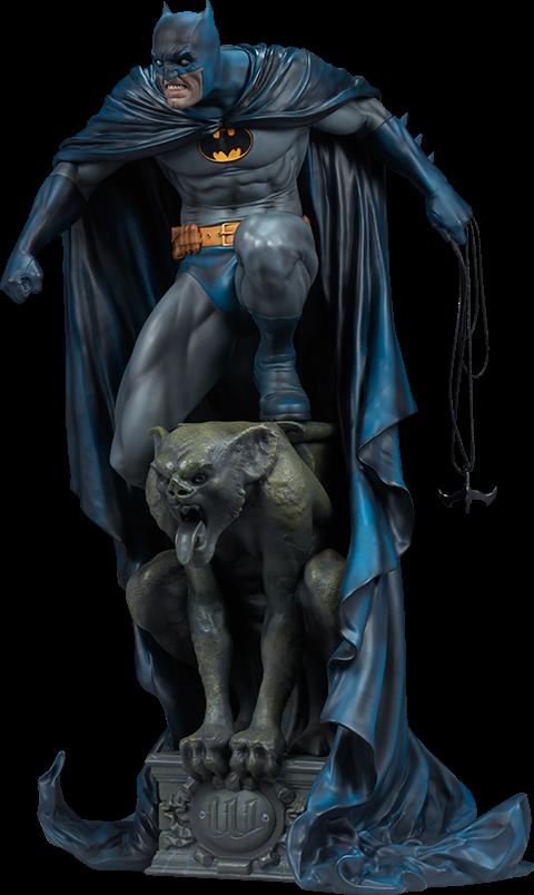 Batman Premium Format Statue 2021 by Sideshow