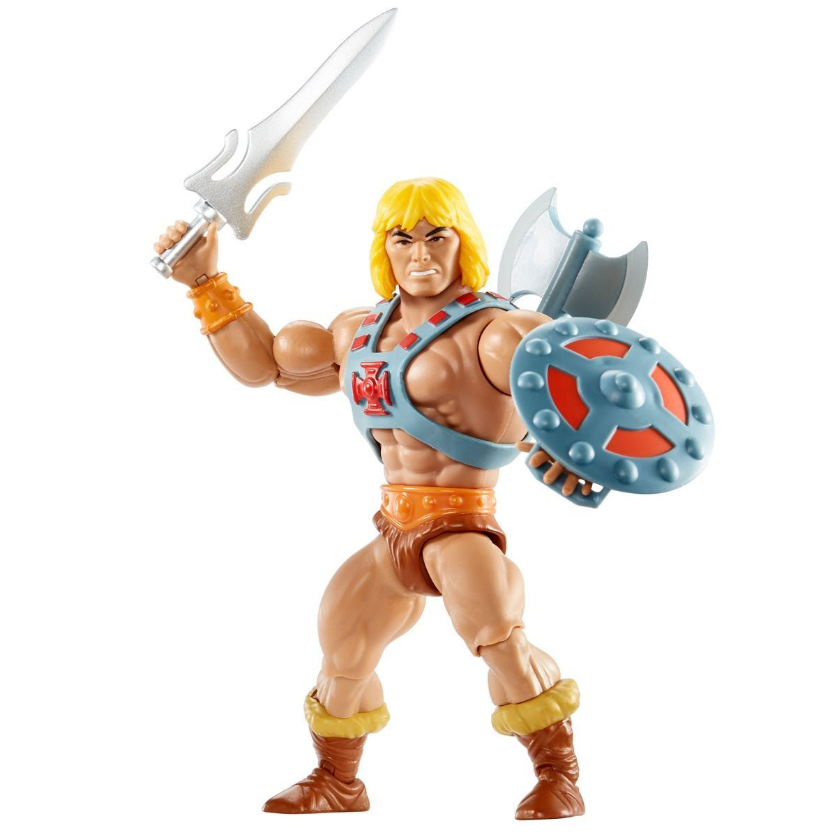 Masters of the Universe Origins - He-Man Action Figure
