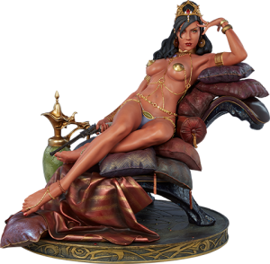 Dejah Thoris Premium Format Statue by Sideshow