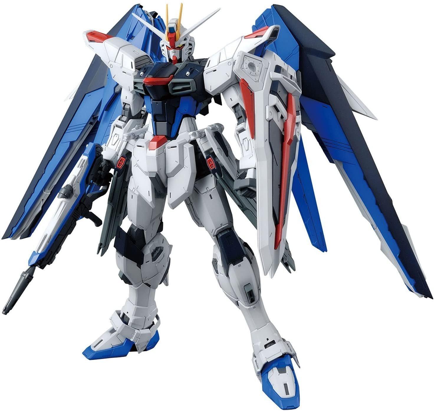 Gundam Freedom Ver 2.0