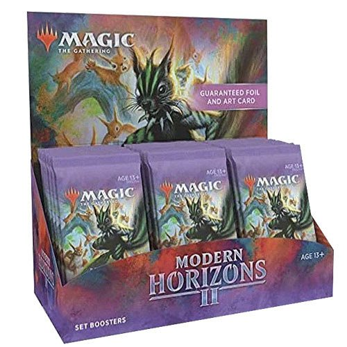 Magic the Gathering - Modern Horizons 2