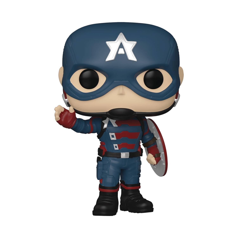 POP - John Walker Captain America
