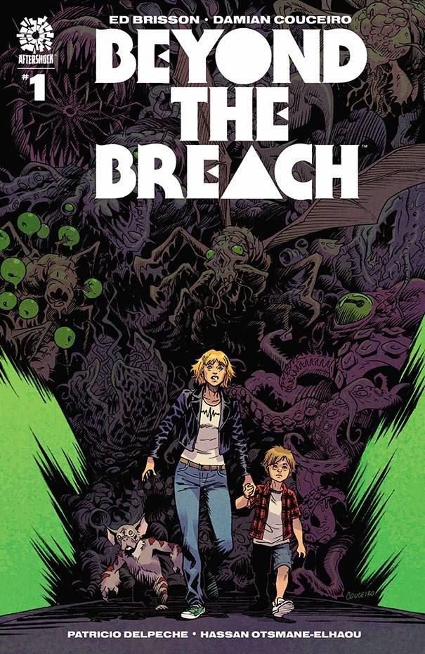 Beyond The Breach 1
