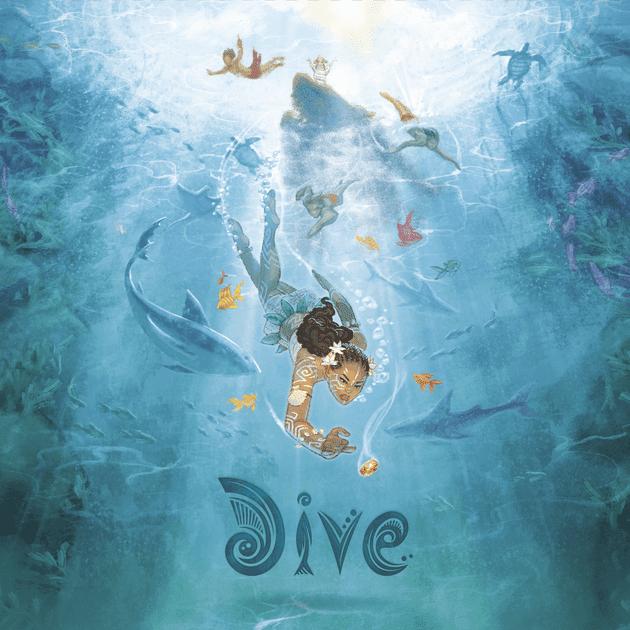 Dive Board Game