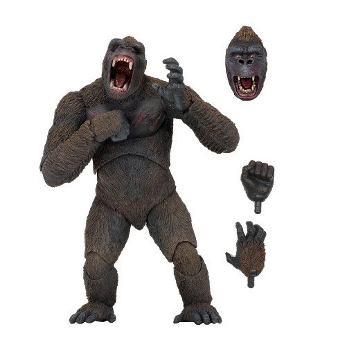 King Kong - Ultimate 7-inch Action Figure