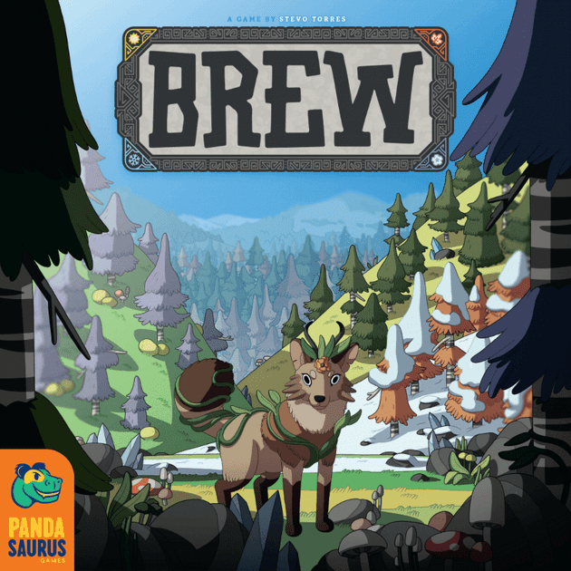 Brew Game