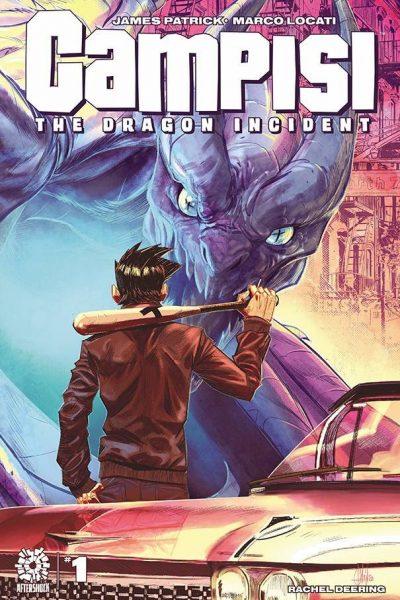 Campisi 1 - The Dragon Incident