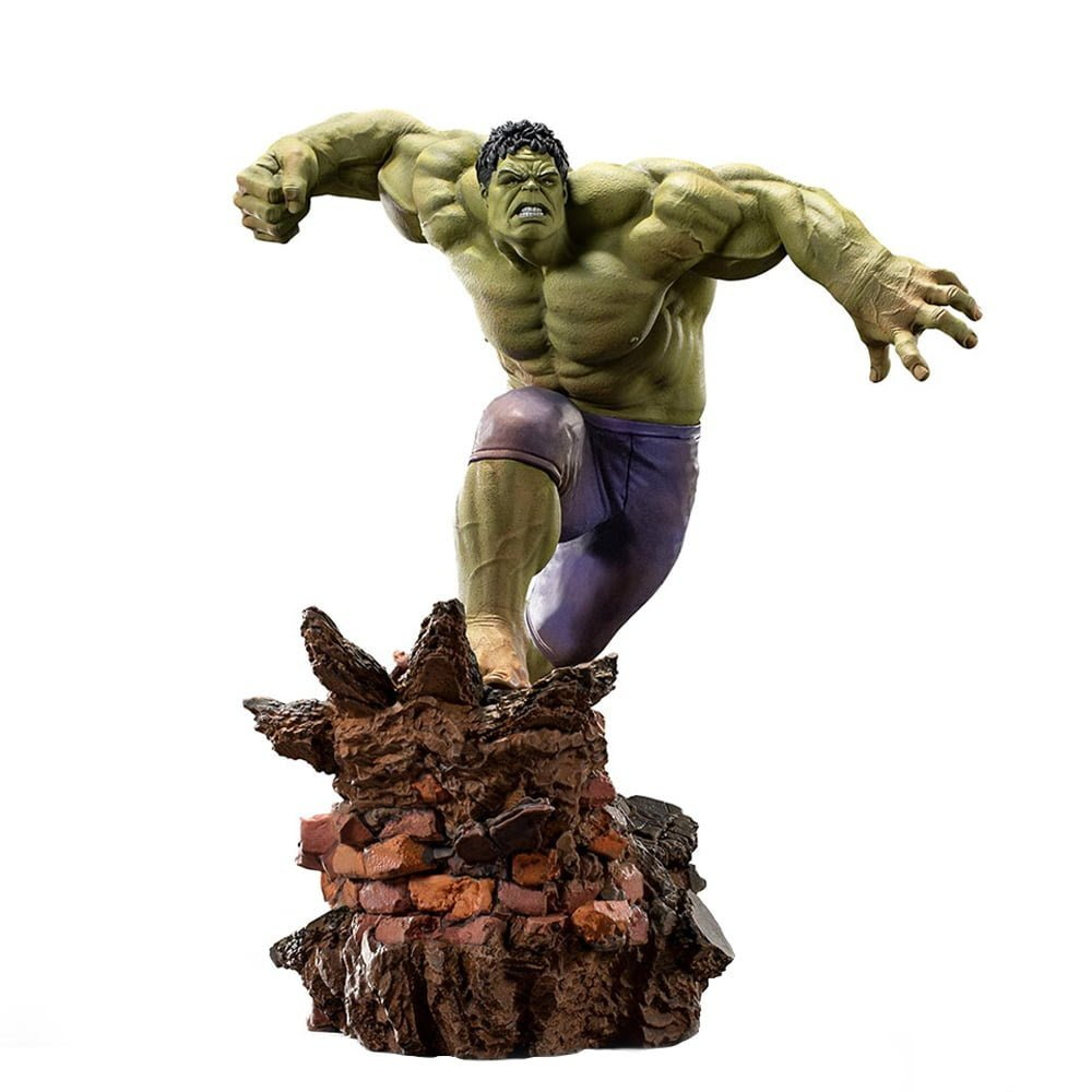 Hulk - Age of Ultron - by Iron Studios