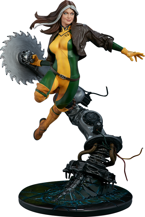 Rogue Maquette - By Sideshow