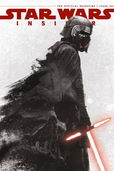 Star Wars Insider - The Official Magazine - Issue 204