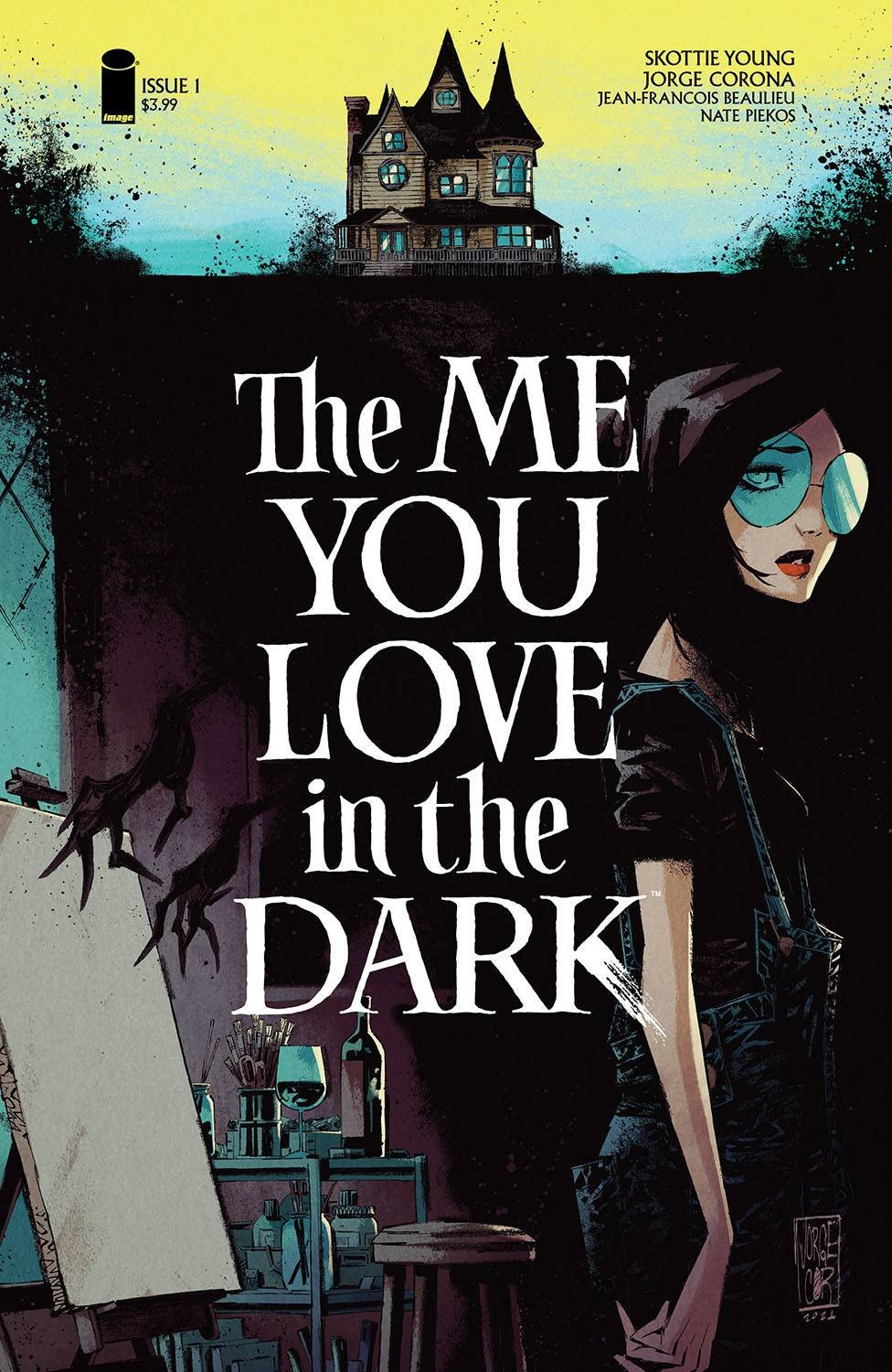 The Me You Love In The Dark 1